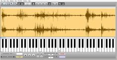 Transcribe! is a program designed to assist musicians for transcribing music. Transcribe! is widely used by musicians all over the world to work with music recordings. It is also used by many people for play-along practice.