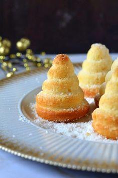 Citromos-kókuszos csúcs - Kifőztük Cookie Jars, Cake Recipes, Food And Drink, Cupcakes, Sweets, Cheese, Cookies, Drinks, Breakfast