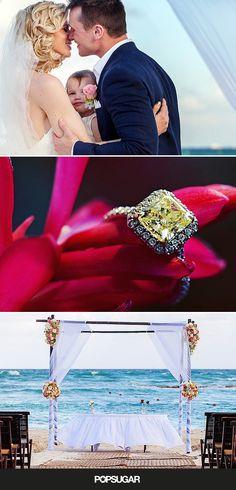 Your inspiration for a Mexico destination wedding.