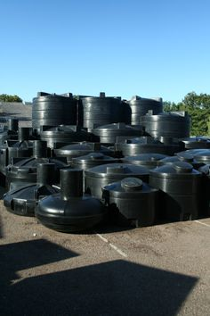 UK manufacture water tanks