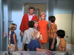The Brady Bunch: Kidnapped