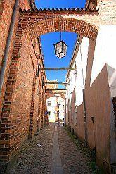 Stralsund ~ #Stralsund #Germany