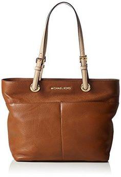 2c6bd2a29170e Michael Kors Women s Bedford Top Zip Pocket Tote Bag