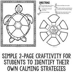 Stress management : Calming Strategies Classroom Guidance Lesson for Teaching Coping Skills Stress Management Strategies, Importance Of Time Management, Anger Management, Guidance Lessons, Child Guidance, School Counselor, Homeschool, How To Plan, Humor