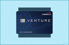 A Capital Venture Card is a debit card that provides funds to a business's business expenses. These cards are used like any other debit card and funds can be withdrawn at any time of the day. There are some differences... Capital One Credit Card, Credit Card Transfer, Rewards Credit Cards, Travel Rewards, Card Reading, Initials, Encouragement, Card Holder, The Incredibles
