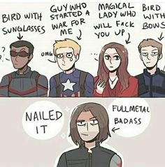 Well, just good reasons to be Team Cap, actually. :3