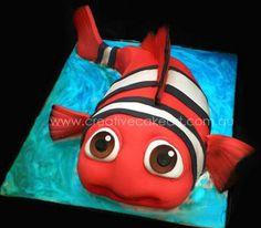 creative cake art character cakes (28) by www.creativecakeart.com.au, via Flickr