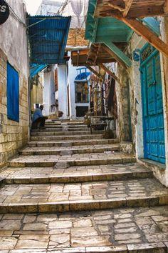 Local Villages of Tunisia