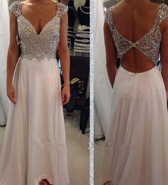 Prom dress 100 x ciento
