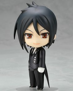 Sebastian Michaelis, Oh goodness! I had no idea they made these!!! must have one!