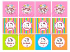 All about party planning, party printable designs