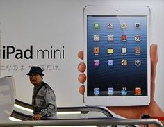 Purported iPad 5 case leak points to redesign with reduced bezel size [Video] - Apple Balla