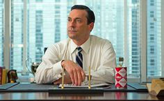 'Mad Men': Can you accept an optimistic, redemptive end for Don Draper? | EW.com