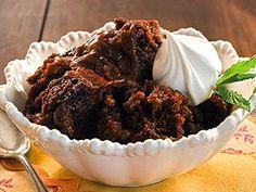Gingerbread Spoon Cake