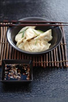 Chinese Dumpling Dipping Sauces Recipes: Chinese dumpling dipping sauces recipes