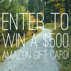 I wasn't compensated for this post.  GIVEAWAY DETAILS Prize: $500 Amazon Gift Card or Cash (via Paypal) – winner's choice Co-hosts: A Few Short Cuts // A Better Me // Jenns Blah Blah Blog // Blog by Donna // Parenting Healthy // Bloggers Get Social // Stacy's Savings // Uncustomary // October June // … Continue reading »