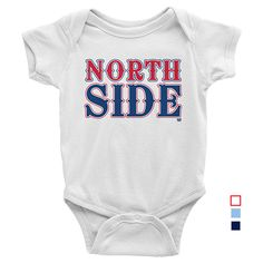 Baby - North Side