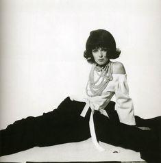 Marilyn Monroe photographed by Bert Stern by Bert Stern 1962