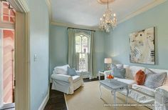 #Preservation Personals: Stylish #Historic Townhome Seeks Chic Owner.  Are you the one?