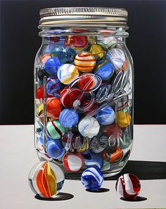 Hyper Realistic Oil on Canvas painting by Daryl Gortner Art | Gortner Paintings at Skidmore Contemporary Art