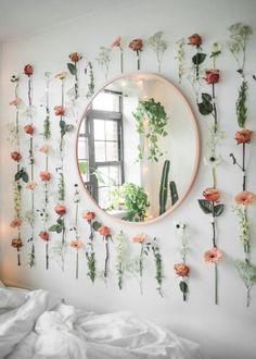 Diy Nursery Decor, Cute Room Decor, Room Ideas Bedroom, Bedroom Decor, Aesthetic Room Decor, Home And Deco, New Wall, My New Room, Room Inspiration