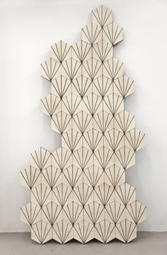 fab tiles by Swedish architectural office Claesson Koivisto Rune