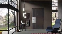 #Torterolo&Re Security Doors: Corporate Video