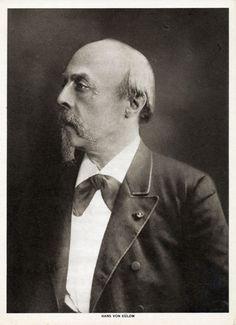 Maestro Hans von Bulow