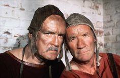 John Cleese & Michael Palin