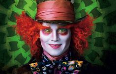 Everyone's a Little Bit Like the Mad Hatter