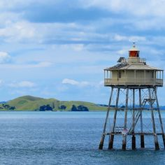 LuxeGetaways - New Zealand Waiheke Island ferry ride