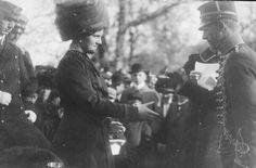 Grand Duchess Maria Pavlovna Romanova of Russia (the Younger).A♥W