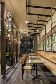 Gallery - Makan Place / PNEUARCH - 4