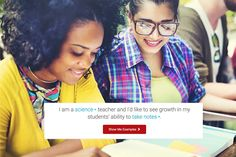 If you could see student growth in one literacy skill in your content area, what would it be? LDC has hundreds of lessons designed to help your students develop their skills. Try it now!