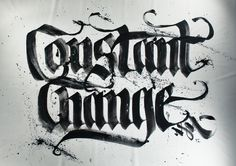 Calligraffiti: The Graphic Art of Neils Shoe Meulman