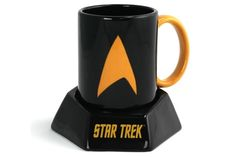 Star Trek - Transporter Sound Effect Mug