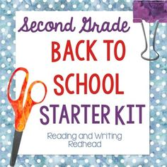 Back to School Products on Sale for the weekend of July 4th - who can resist a good sale?