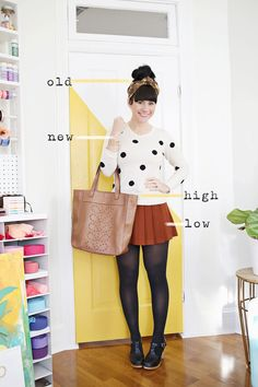 A guide to shopping new, old, high and low!