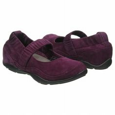 Dansko Women s Chrissy Shoes (Plum Suede) Review Buy Now