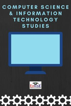 Computer Science and Information Technology Studies #studyabroad #overseaseducation #educationabroad #university #college #universitylife #collegelife #students #study #education #Edwise #computer #science
