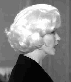 GEORGES BARRIS - Marilyn Monroe.......