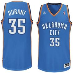 Find Kevin Durant Oklahoma City Thunder Revolution 30 Swingman Royal Blue  Jersey Cheap To Buy online or in Footseek. Shop Top Brands and the latest  styles ... 88a5553ee
