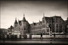 Amsterdam. by Viktor Korostynski on 500px