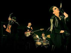 Beogradska grupa Negative nastupiće 12. aprila u novosadskoj SKCNS Fabrici. Tom prilikom bend će proslaviti 14 godina postojanja i otvoriti koncertnu sezonu.