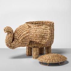 Elephant Basket - Opalhouse™ : Target