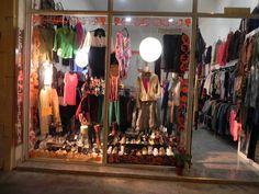 """Feria Americana """" Abrete Closet"""" 2da Rivadavia 21617 ITUZAINGO ( frente a la estacion) Buenos Aires Argentina 011-46240691"""