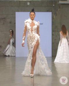 Fancy Wedding Dresses, Prom Girl Dresses, Elegant Dresses, Pretty Dresses, Beautiful Dresses, Mermaid Wedding Gowns, Bridal Outfits, Bridal Dresses, Wedding Dress Illustrations