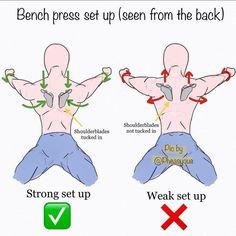 #benchpressweighttraining