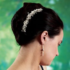 Beaded Wedding Gifts: Creating a New Family Heirloom - Interweave Beaded Wedding Jewelry, Handmade Wedding Jewellery, Bridal Jewelry, Diy Wedding Hair, Wedding Gifts, Wedding Ideas, Jewelry For Her, Jewelry Making, Sunflower Jewelry