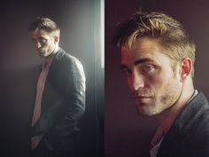Robert Pattinson for New York Times 2017 photo shoot by photographer Julien Mignot